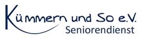 Seniorendienst Kümmern und So e.V.